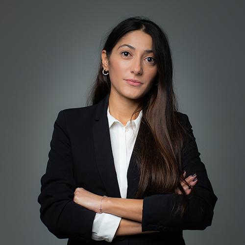 Demetra Nicolaou