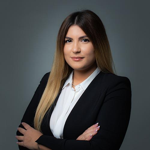 Elina Antoniadi