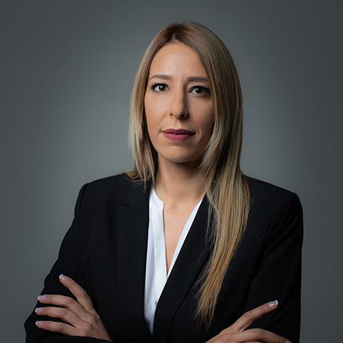 Dora Kyriakou